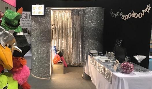 glitz booth