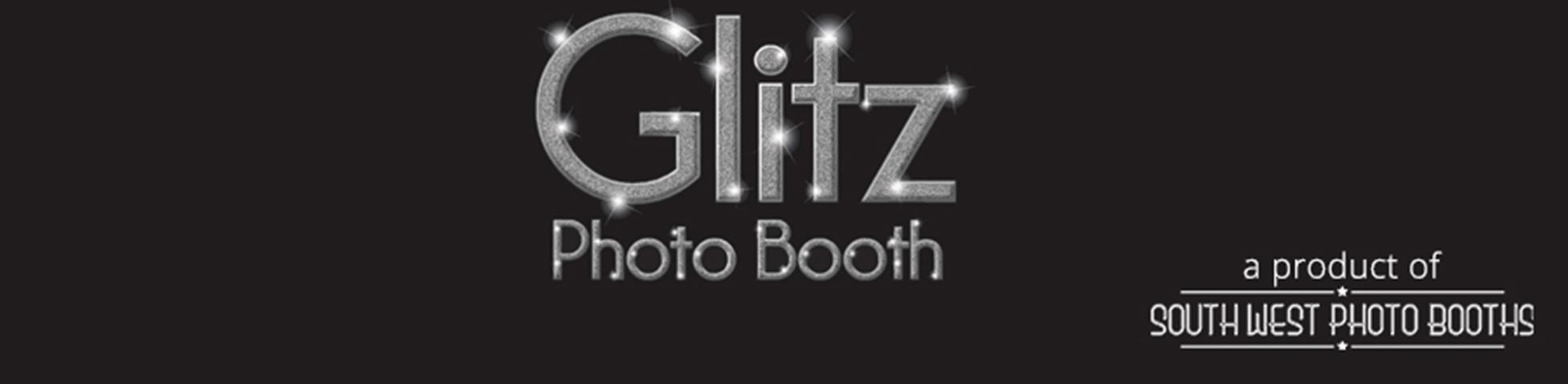 Glitz Photo Booth